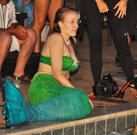 Mermaid Convention Photography #290<br>2,620 x 2,596<br>Published 6 months ago