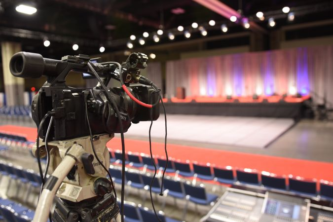 Video Production VFW Convention #327<br>6,000 x 4,000<br>Published 9 months ago