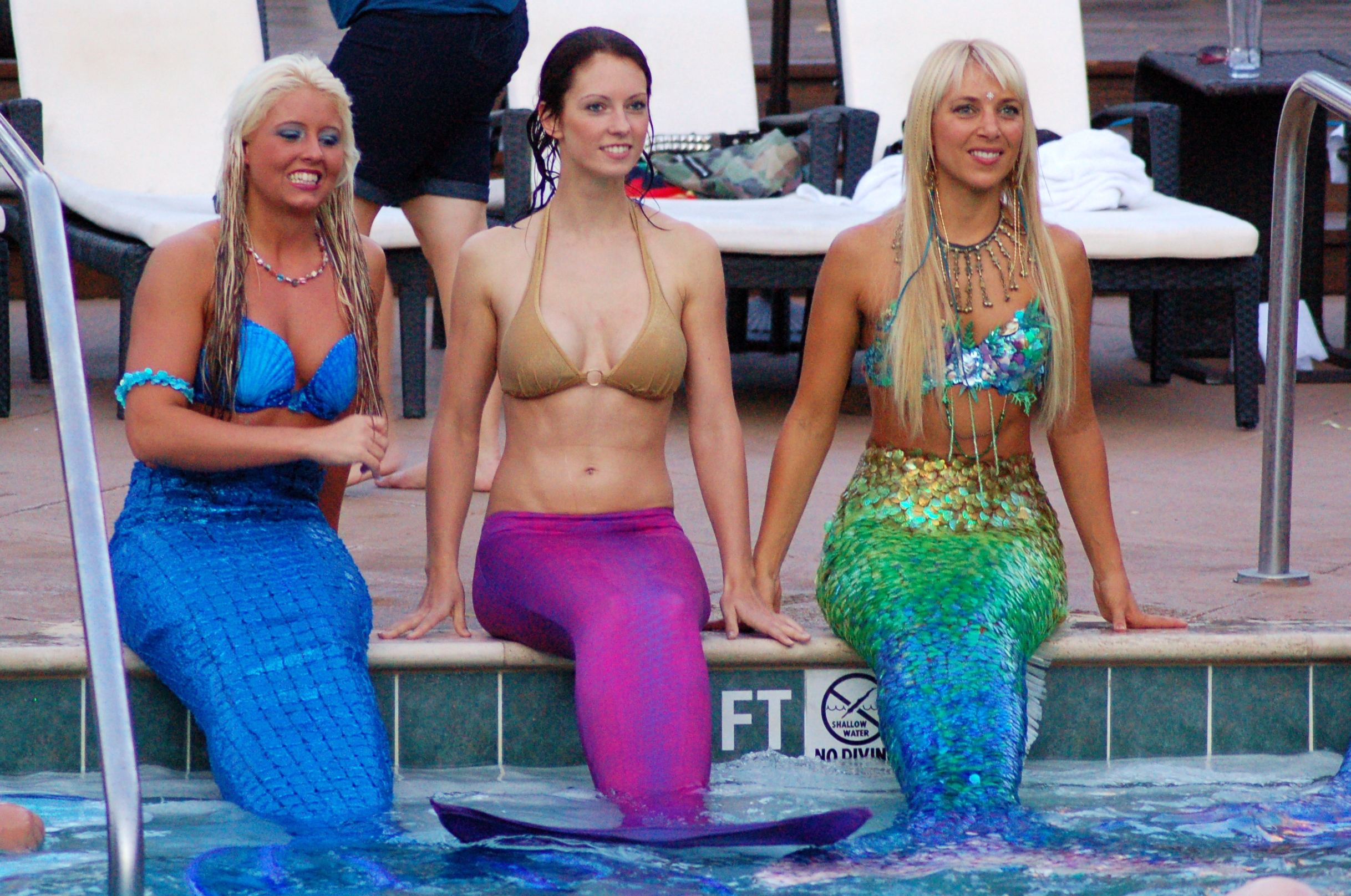 Mermaid Convention Photography Photo #278